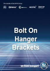 Bolt On Hanger August 2016